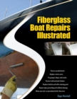 Fiberglass Boat Repairs Illustrated - Book