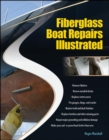Fiberglass Boat Repairs Illustrated - eBook