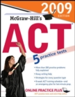 McGraw-Hill's ACT, 2009 Edition - eBook
