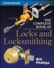 The Complete Book of Locks and Locksmithing - eBook