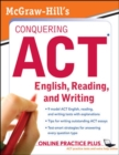 McGraw-Hill's Conquering ACT English, Reading, and Writing - eBook