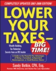 Lower Your Taxes - Big Time! 2007-2008 Edition - eBook