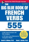 The Big Blue Book of French Verbs with CD-ROM, Second Edition - Book
