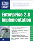 ENTERPRISE 2.0 IMPLEMENTATION - Book