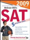 McGraw-Hill's SAT, 2009 Edition - eBook