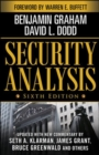 Security Analysis: Sixth Edition, Foreword by Warren Buffett - Book
