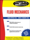 Schaum's Outline of Fluid Mechanics - eBook