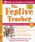 The Festive Teacher : Multicultural Activities for Your Curriculum - eBook