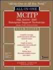 MCITP SQL Server 2005 Database Administration All-in-One Exam Guide (Exams 70-431, 70-443, & 70-444) - eBook