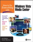 How to Do Everything with Windows Vista  Media Center - eBook