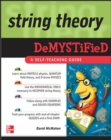 String Theory Demystified - eBook