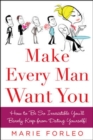 Make Every Man Want You - Book