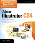 How to Do Everything Adobe Illustrator - eBook