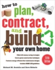 How to Plan, Contract, and Build Your Own Home, Fifth Edition : Green Edition - eBook