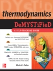 Thermodynamics DeMYSTiFied - eBook