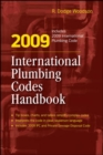 2009 International Plumbing Codes Handbook - eBook
