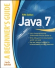 Java, A Beginner's Guide, 5th Edition - eBook