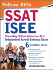 McGraw-Hill's SSAT/ISEE, 2ed - eBook