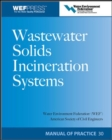 Wastewater Solids Incineration Systems MOP 30 - eBook