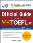 The Official Guide to the New TOEFL iBT - eBook