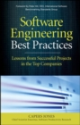 Software Engineering Best Practices - Book