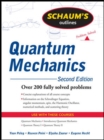Schaum's Outline of Quantum Mechanics, Second Edition - Book