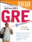 McGraw-Hill's GRE, 2010 Edition - eBook