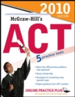 McGraw-Hill's ACT, 2010 Edition - eBook