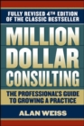 Million Dollar Consulting - eBook