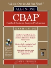 CBAP Certified Business Analysis Professional All-in-One Exam Guide - eBook