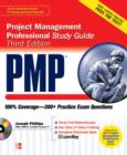 PMP Project Management Professional Study Guide, Third Edition - eBook