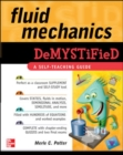 Fluid Mechanics DeMYSTiFied - eBook
