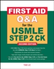 First Aid Q&A for the USMLE Step 2 CK, Second Edition - eBook
