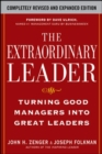 The Extraordinary Leader:  Turning Good Managers into Great Leaders - eBook
