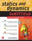 Statics and Dynamics Demystified - eBook