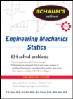 Schaum's Outline of Engineering Mechanics: Statics - Book