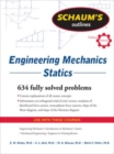 Schaum's Outline of Engineering Mechanics: Statics - eBook