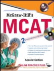McGraw-Hill's MCAT, Second Edition - eBook