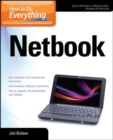 How to Do Everything Netbook - eBook