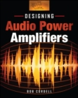 Designing Audio Power Amplifiers - eBook