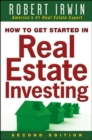 How to Get Started in Real Estate Investing - eBook