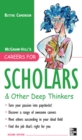 Careers for Scholars & Other Deep Thinkers - eBook