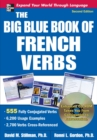 The Big Blue Book of French Verbs, Second Edition - eBook