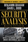 Security Analysis: Sixth Edition, Foreword by Warren Buffett - eBook
