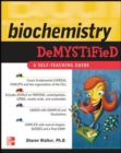 Biochemistry Demystified - eBook