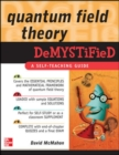 Quantum Field Theory Demystified - eBook