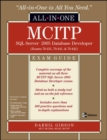 MCITP SQL Server 2005 Database Developer All-in-One Exam Guide (Exams 70-431, 70-441 & 70-442) - eBook