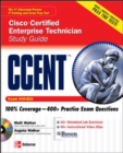 CCENT Cisco Certified Entry Networking Technician Study Guide (Exam 640-822) - eBook