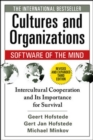Cultures and Organizations: Software of the Mind, Third Edition - Book