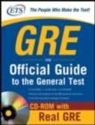 The Official Guide to the GRE revised General Test - eBook
